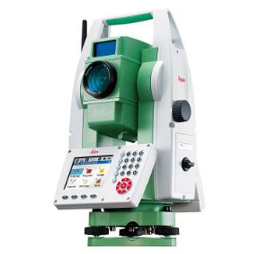 LEICA TS 09 PLUS 3'' R500 TOTAL STATION